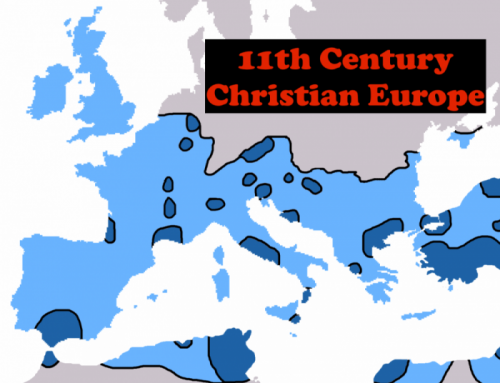 Whither Christendom in the New Year?