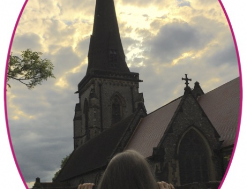 Navigating the Church of England – a woman's journey