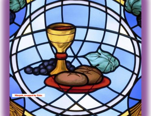 Whither Worship? The Parish Communion