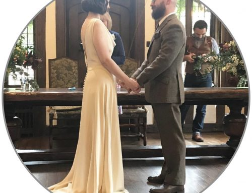Post – Covid … Where to tie the knot?